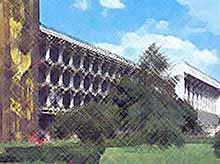 Из здания Кубанского госуниверситета   эвакуировали людей
