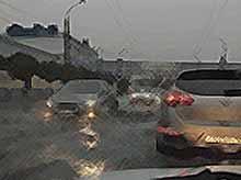 На Кубани затопило приморские города