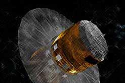 Создана видеокамера с миллиардом пикселей, для составления трехмерной карты галактики