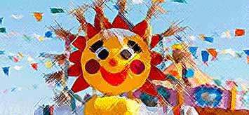 В Тимашевске состоится театрализованный праздник «Широкая масленица».