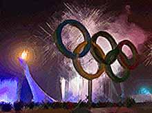Россию решили наказать за Сочи-2014