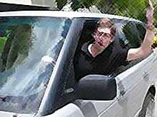 5 причин, раздражающих за рулем.