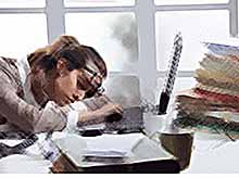 Названа главная опасность недостаточного сна