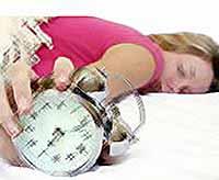 Хроническое недосыпание может привести к ожирению