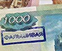 Какие деньги чаще всего подделывают (видео)
