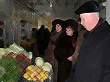 Как обстоят дела на рынке в Тимашевске?