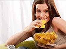 Почему люди едят вредную пищу