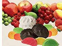 Какие сладости полезны?