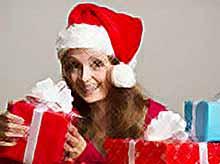 Как выбрать подарки с удовольствием.