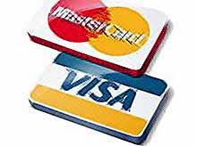 Россия готова отказаться от Visa и MasterCard