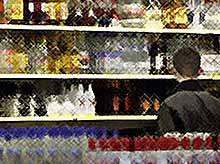 В России будут продавать алкоголь по паспорту