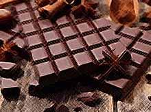 Назван самый полезный шоколад