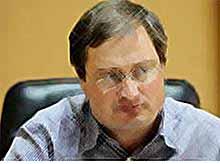 Вице-губернатор Кубани  Эдуард Кутыгин подал в отставку