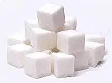 В России дешевеет сахар