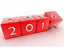 Для кого будет счастливым 2016 год