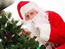 Новогодние мошенники: какие опасности нас поджидают в новогодние праздники