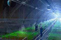 Немцы разрабатывают модуль космической оранжереи, для людей на Луне и Марсе