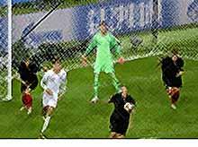 Сборная Хорватии впервые в истории вышла в финал чемпионата мира