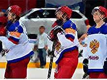 ЧМ-2015 по хоккею завершился скандалом