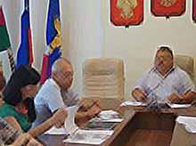 В Тимашевске  будут создавать доступную среду и учитывать все потребности инвалидов