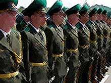 Как на Кубани будут отмечать день Пограничника