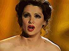 Анна Нетребко получила Международную оперную премию