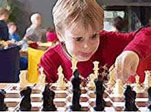 С Нового года детей  в школах Кубани будут обучать игре в шахматы