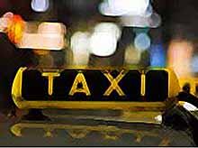 Правила работы для таксистов - упростили