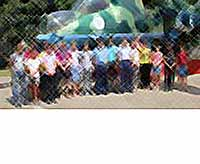 В Тимашевском районе активно проводятся профилактические мероприятия в рамках операции «Подросток»