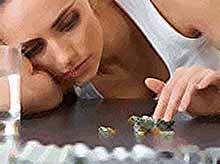 Ученые создают  лекарство от несчастной любви