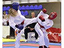 Тимашевские спортсмены завоевали призовы медали юниорского первенства России по рукопашному бою