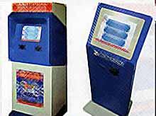 В  платежных терминалах Qiwi обнаружен вирус, ворующий деньги  (видео)