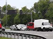 Дороги Краснодарского края попали в число самых опасных в России