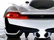 Самый быстрый в мире серийный автомобиль SSC Tuatara