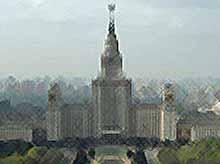 МГУ выбыл из сотни лучших вузов планеты.