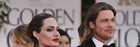 В семье Анджелины Джоли и Бреда Питта скоро появится седьмой малыш