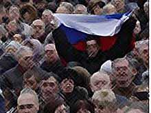 Госдума рассмотрит вопрос о присоединении Крыма к России 21 марта