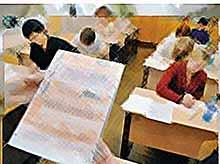 Варианты  ЕГЭ по физике за сутки до экзамена появились  в Интернете
