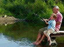 В России появятся новые правила рыбалки
