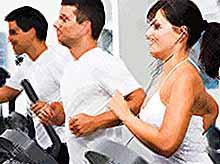Спорт избавит от стресса на работе
