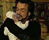 У Филиппа Киркорова родился второй ребёнок-сын