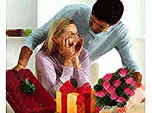 Как научить мужчину дарить правильные подарки