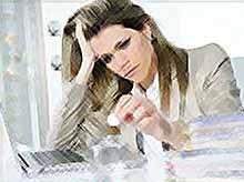 Стрессом можно заразиться как гриппом