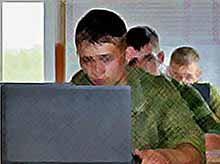 Когда начнут призывать в армию талантливых студентов?
