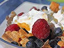 Три вкусные и легкие идеи на завтрак