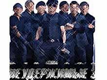 Фильм «Неудержимые 3» - рекордсмен запросов в сети