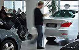 За 2011 год россияне потратили на покупку автомобилей $58,9 млрд