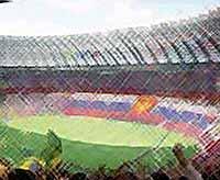 В Краснодаре стадион к ЧМ-2018 будут строить иностранцы