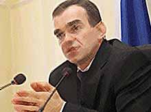 Бывший кубанский чиновник стал замуправляющего делами президента России