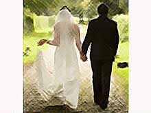 Как предотвратить развод.. до свадьбы